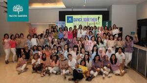 """Read more about the article Pacific Garden House Event: """"Dance Together with Atit"""""""
