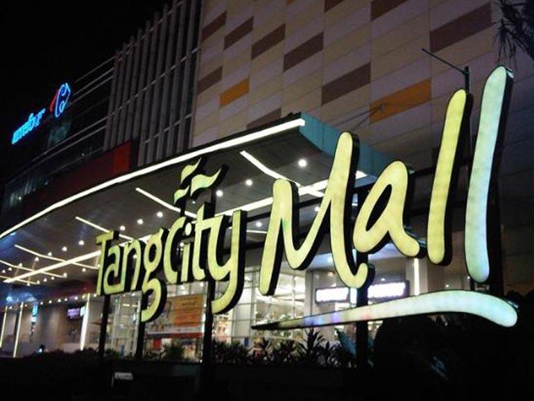 Tangcity Mall