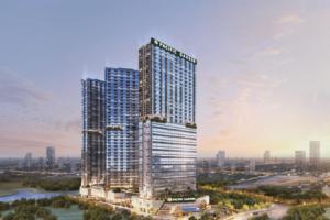 Pacific Garden, Apartemen yang Cocok untuk Hunian Temporer di Tangerang
