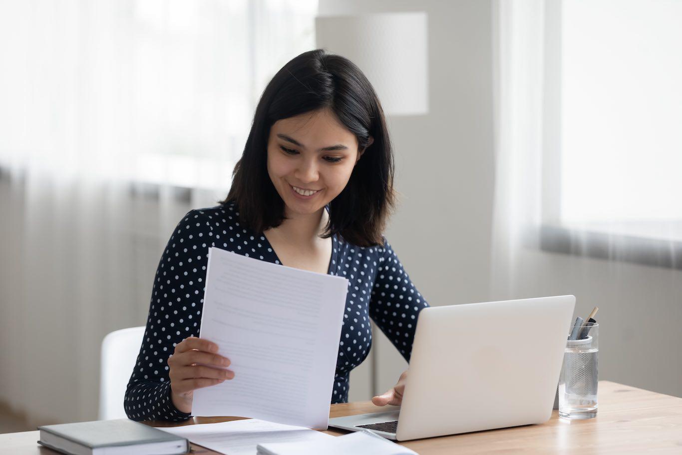 7 Tips Jitu agar Dapat Nilai A di Setiap Mata Kuliahmu