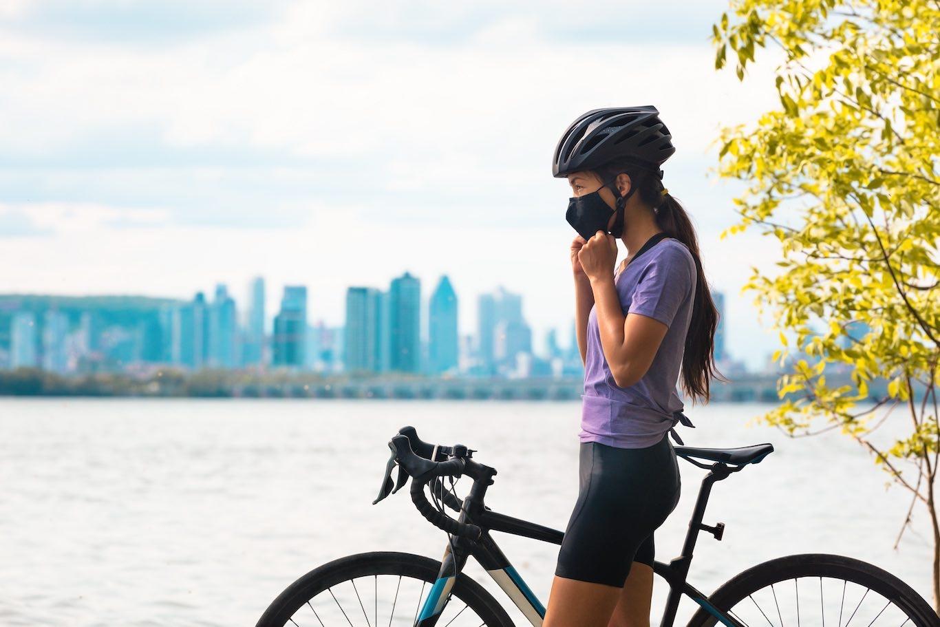 Read more about the article 7 Alasan Sepeda Merupakan Alat Transportasi Paling Sehat