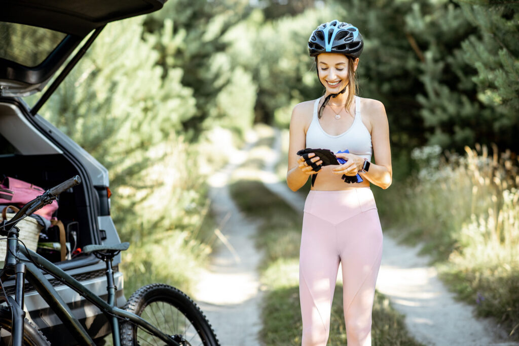 7 Alasan Sepeda Merupakan Alat Transportasi Paling Sehat
