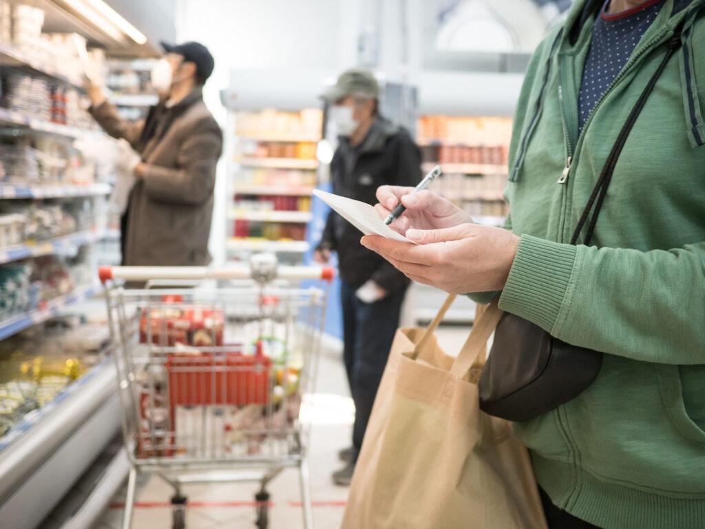6 Tips Belanja Bulanan supaya Pengeluaran Jadi Lebih Hemat