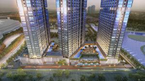 Read more about the article Tower I Terjual Habis Meski Di Masa Pandemi, Apartemen Pacific Garden Meluncurkan Tower II