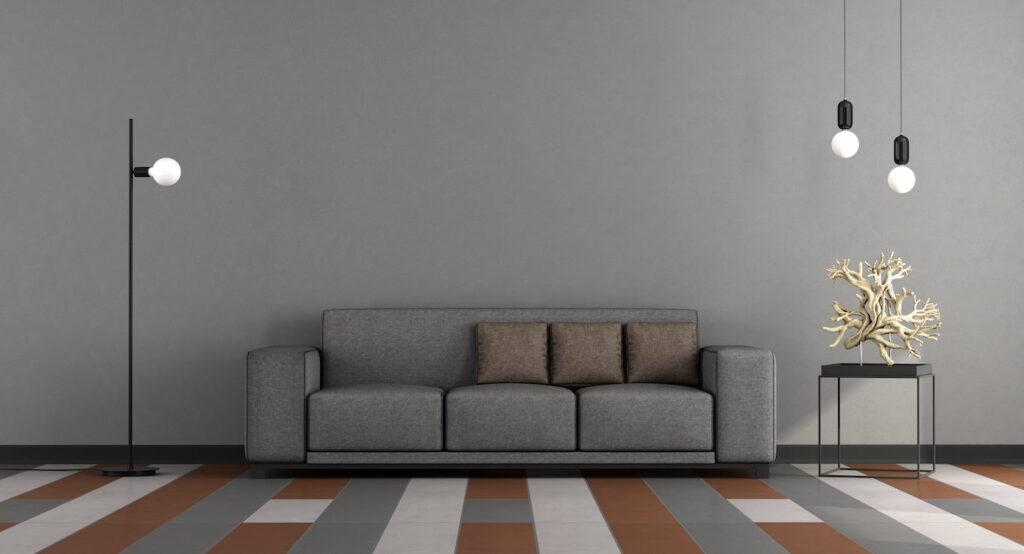 Trik Kreatif Bikin Spot Foto Cantik di Apartemen Sendiri